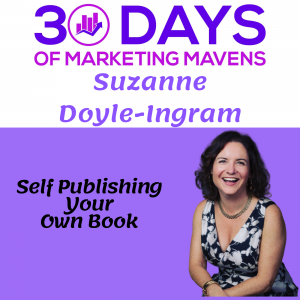 30 Days - Suzanne Doyle Ingram