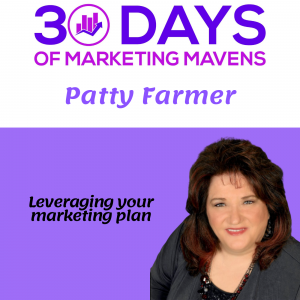 30 Days - Patty Farmer