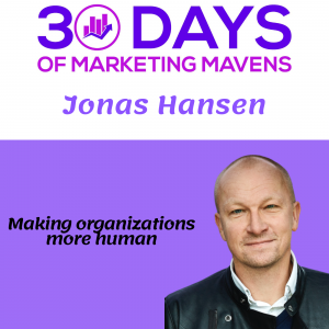 30 Days - Jonas Hansen