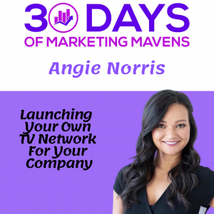 30 Days Angie Norris